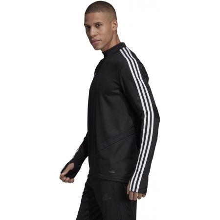 Men's sweatshirt - adidas TIRO 19 TR TOP - 5