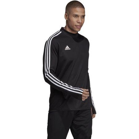 Men's sweatshirt - adidas TIRO 19 TR TOP - 6