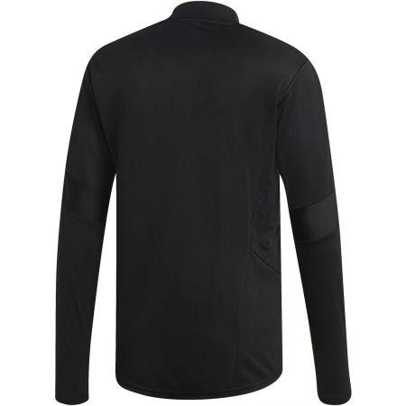 Men's sweatshirt - adidas TIRO 19 TR TOP - 2