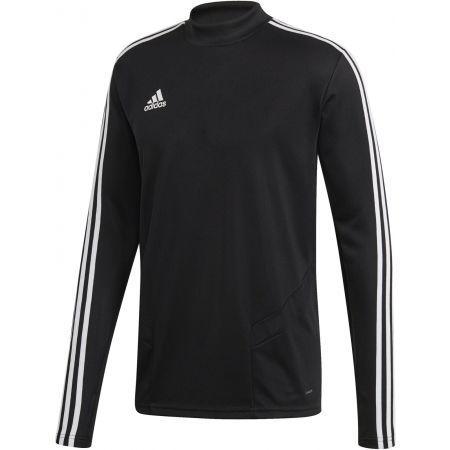 Men's sweatshirt - adidas TIRO 19 TR TOP - 1