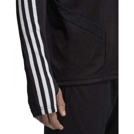 Men's sweatshirt - adidas TIRO 19 TR TOP - 9