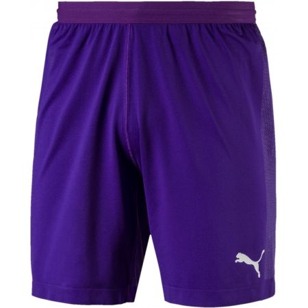 Puma FINAL evoKNIT GK Shorts - Men's goalkeeper shorts