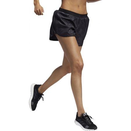 Women's shorts - adidas M20 SHORT CAMO - 5