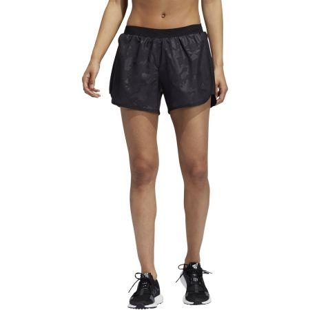Women's shorts - adidas M20 SHORT CAMO - 3