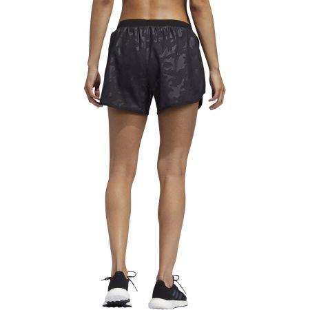 Women's shorts - adidas M20 SHORT CAMO - 6