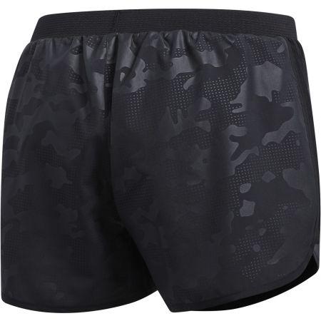 Women's shorts - adidas M20 SHORT CAMO - 2