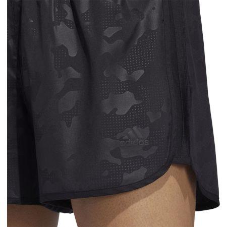 Women's shorts - adidas M20 SHORT CAMO - 9