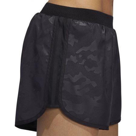 Women's shorts - adidas M20 SHORT CAMO - 7