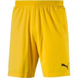 Puma FINAL evoKNIT GK Shorts - Мъжки вратарски шорти