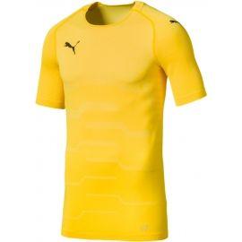 Puma FINAL evoKNIT GK Jersey - Мъжка вратарска тениска