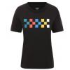 Dámské tričko - Vans WM RAIN RIDGE - 1