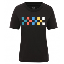 Vans WM RAIN RIDGE - Dámské tričko