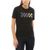 Dámské tričko - Vans WM RAIN RIDGE - 2