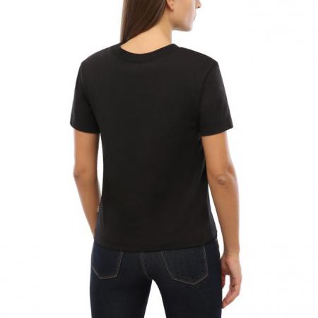 Dámské tričko - Vans WM RAIN RIDGE - 3