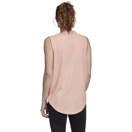 Дамска тениска без ръкави - adidas ID WINNERS MT - 7