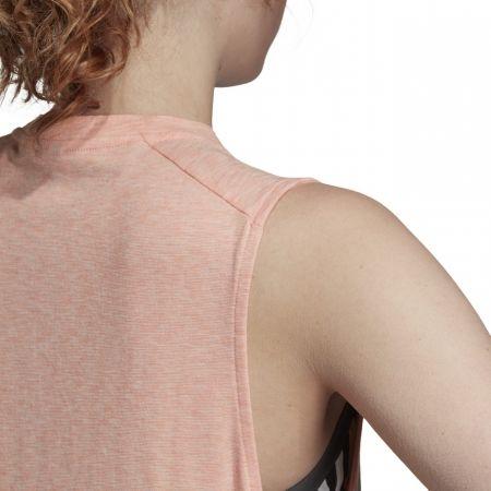 Дамска тениска без ръкави - adidas ID WINNERS MT - 9
