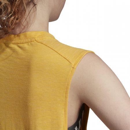 Dámske tričko bez rukávov - adidas ID WINNERS MT - 9