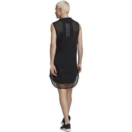Дамска тениска без ръкави - adidas ID LONG M TEE - 7