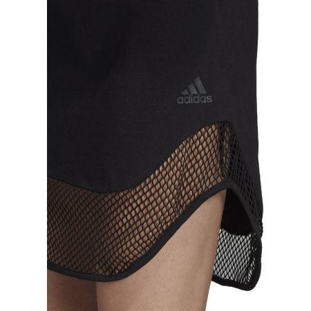 Дамска тениска без ръкави - adidas ID LONG M TEE - 8