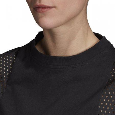 Дамска тениска без ръкави - adidas ID LONG M TEE - 9