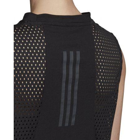 Дамска тениска без ръкави - adidas ID LONG M TEE - 10
