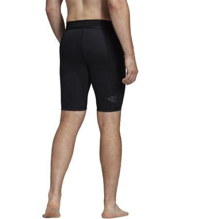 Men's shorts - adidas ALPHASKIN SHORT TIGHT - 6