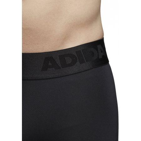 Men's shorts - adidas ALPHASKIN SHORT TIGHT - 7