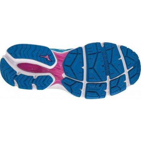 Дамски обувки за бягане - Mizuno WAVE ULTIMA 11 - 2