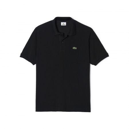 Мъжка  тениска с яка - Lacoste MAN SHORT SLEEVES BEST POLO - 2