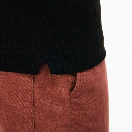 Мъжка  тениска с яка - Lacoste MAN SHORT SLEEVES BEST POLO - 5