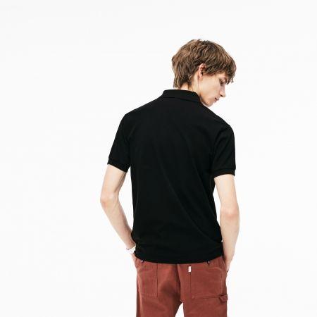 Мъжка  тениска с яка - Lacoste MAN SHORT SLEEVES BEST POLO - 6