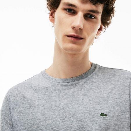 Мъжка тениска - Lacoste MAN T-SHIRT - 3
