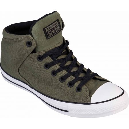 Converse CHUCK TAYLOR ALL STAR HIGH STREET - Мъжки високи кецове