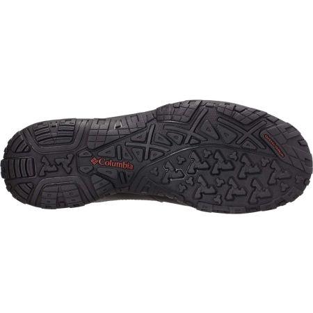 Pánské outdoorové boty - Columbia RUCKEL RIDGE WATERPROOF - 3