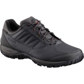 Columbia RUCKEL RIDGE WATERPROOF - Men's outdoor shoes