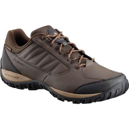 Pánské outdoorové boty - Columbia RUCKEL RIDGE WATERPROOF - 1