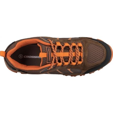 Pánska treková obuv - Crossroad DELANO - 5