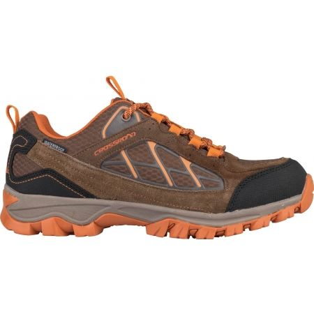 Pánska treková obuv - Crossroad DELANO - 3