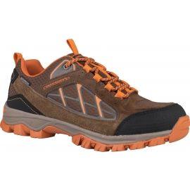 Crossroad DELANO - Pánska treková obuv