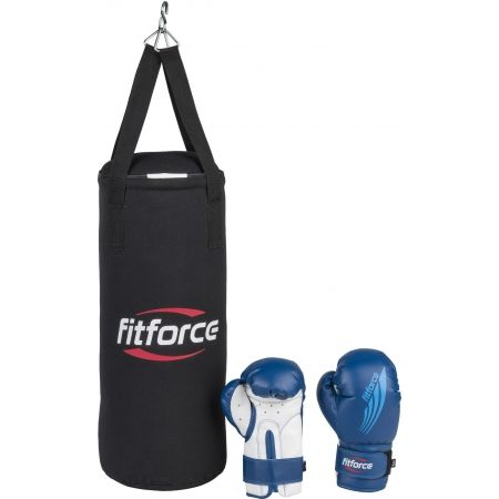 Juniorský boxerský set - Fitforce JR BOX SET - 1