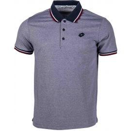 Lotto L73 POLO PLUS  PQ - Pánske polo tričko