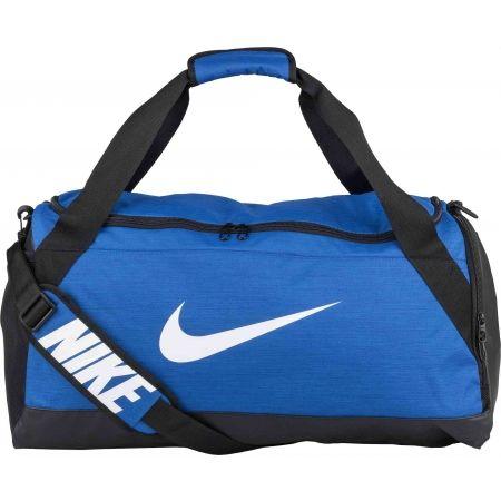 abc66ef0b0 Tréningová športová taška - Nike BRASILIA M DUFF - 1