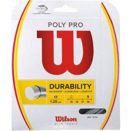 Wilson POLY PRO 17 SET - Tenisový výplet