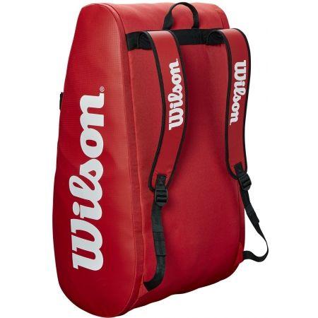 Tenisová taška - Wilson TOUR 3 COMP - 3