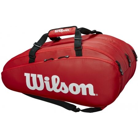 Tenisová taška - Wilson TOUR 3 COMP - 2