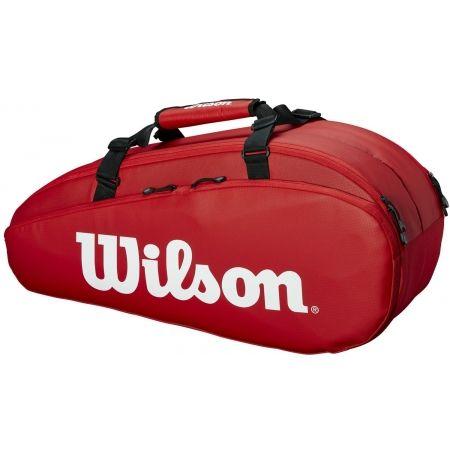 Geantă de tenis - Wilson TOUR 2 COMP SMALL - 2