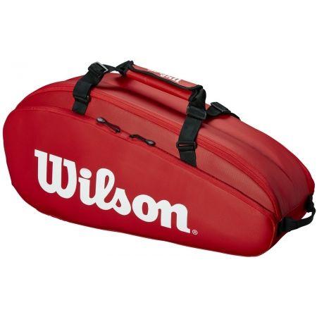 Wilson TOUR 2 COMP SMALL - Tenisová taška