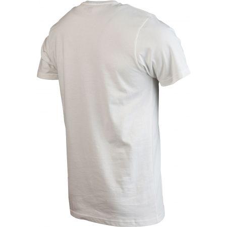 Pánské tričko - New Era NBA SCRIPT LOGO CHICAGO BULLS - 3