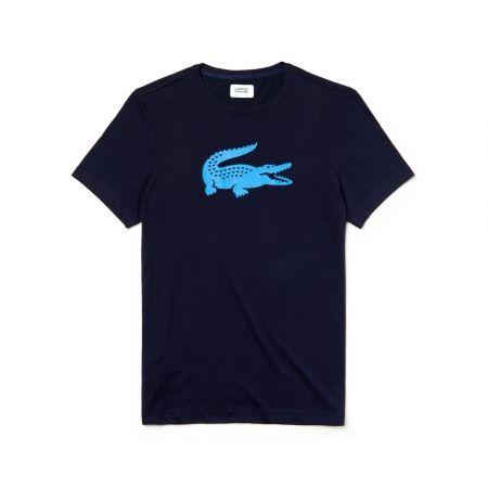Men's T-Shirt - Lacoste MAN T-SHIRT - 2