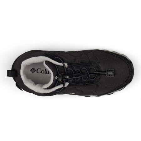 Детски туристически обувки - Columbia YOUTH FIRECAMP MID 2 WP - 5